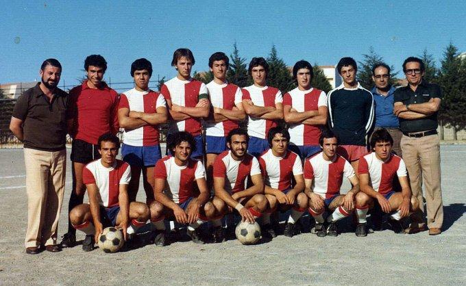 Don Bosco Juniores · Oristano 1977