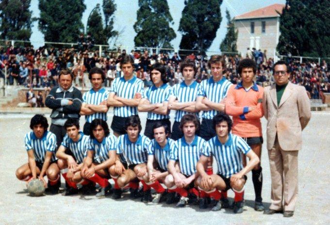 Don Bosco Calcio Juniores 1967
