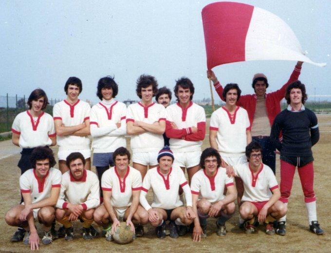 Partita di Pasqua · Oristano 1974