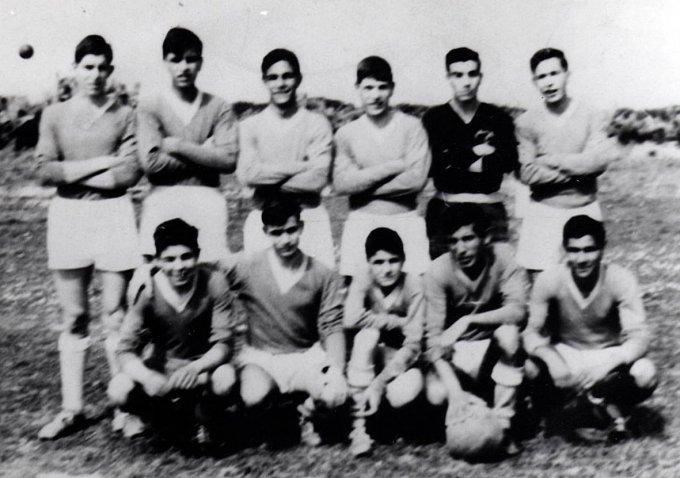 Folgore Calcio · Oristano 1961