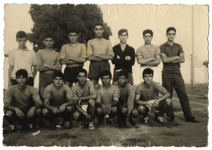 Folgore Calcio 1964