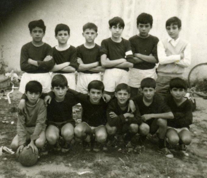 Folgore Calcio Giovanissimi · Oristano 1969