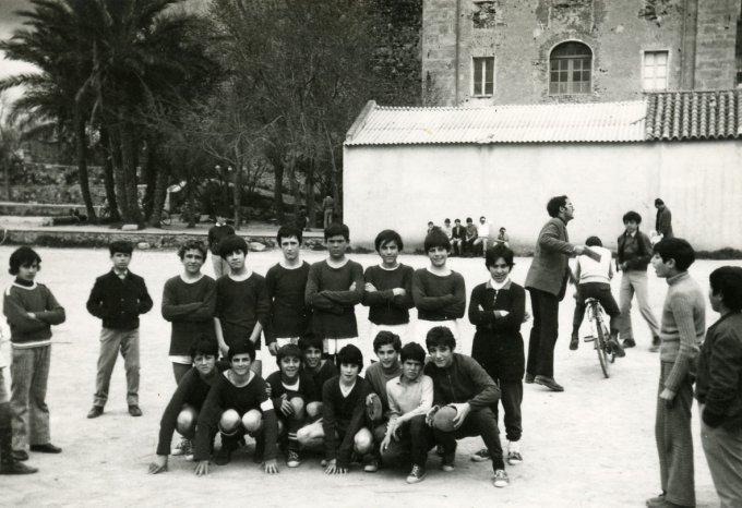 Folgore Calcio Oristano · Giovanissimi 1970