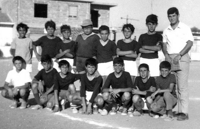 Folgore Calcio Oristano · Pulcini 1968