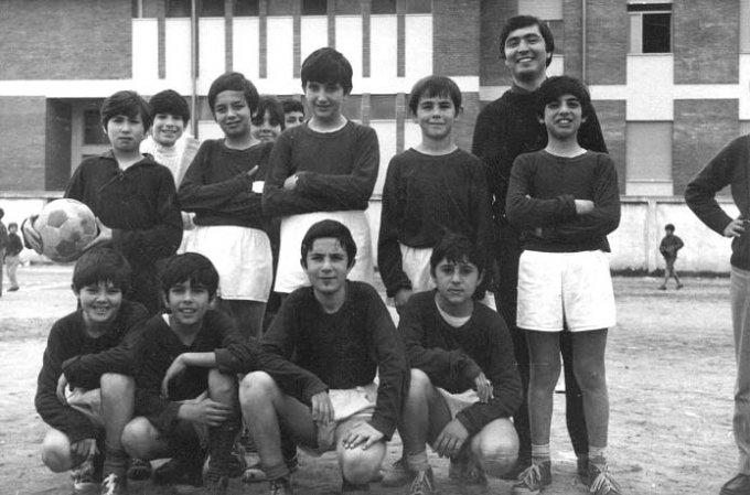 Frassinetti Calcio Oristano 1971