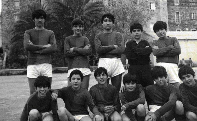 Frassinetti Calcio - Oristano 1971