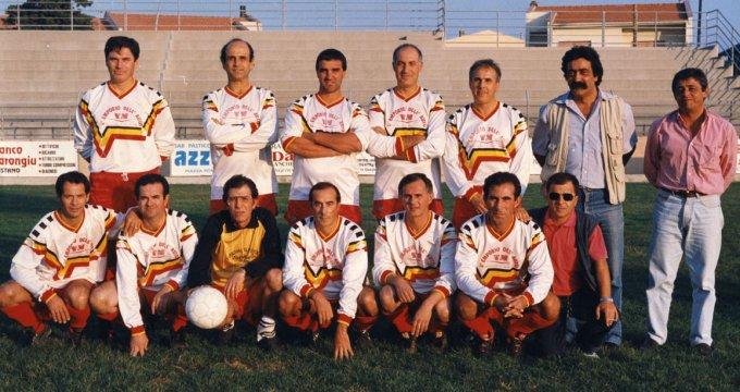 Gli Amici di Ottavio · anni novanta