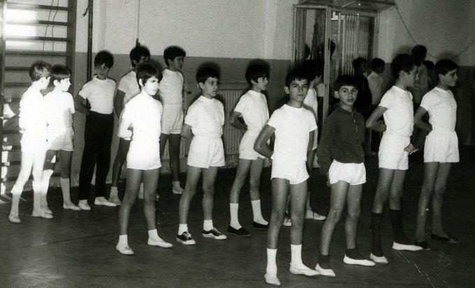 G.S. De Castro · Oristano 1971