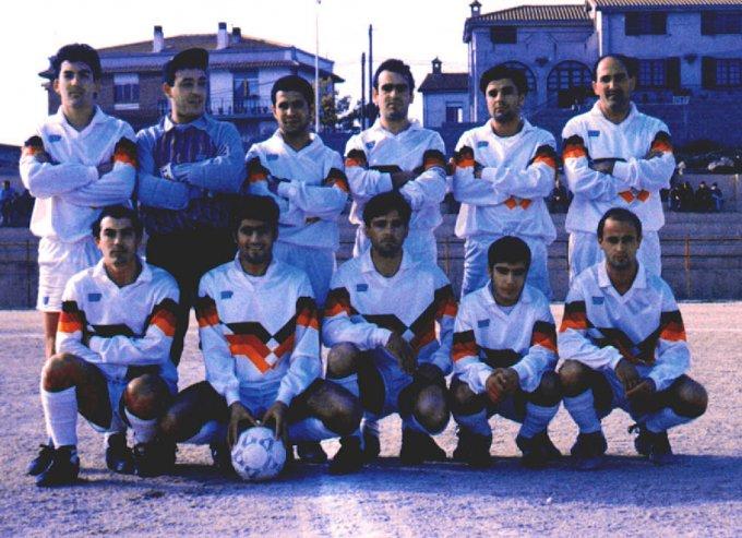 Maroso 1993
