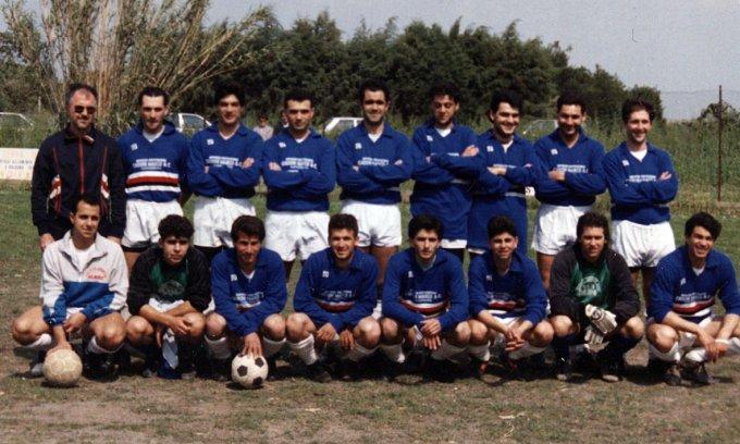 Nembo 1991