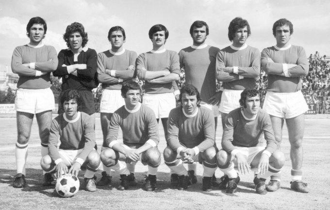 Oristanese - 1974