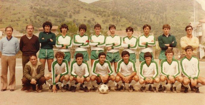 Oristanese Calcio · Bosa 1982