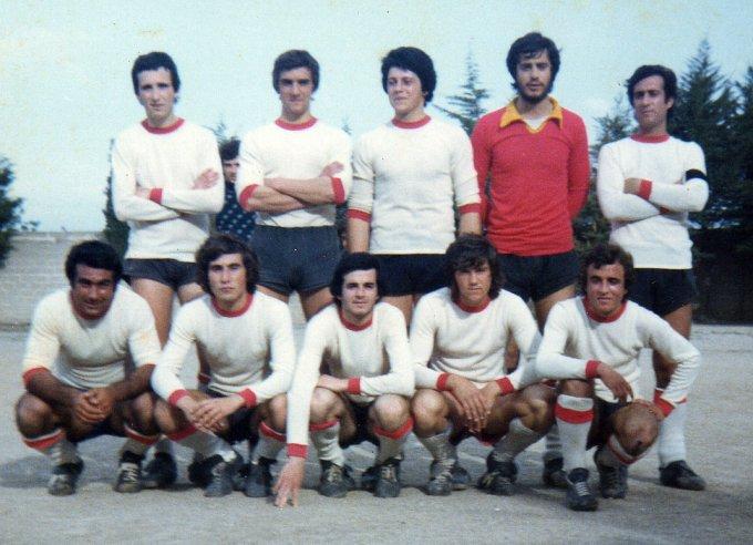 Oristanese B - 1976