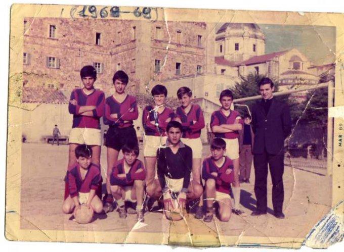 San Giorgio 1969