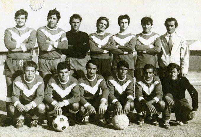 San Marco Cabras · 1970