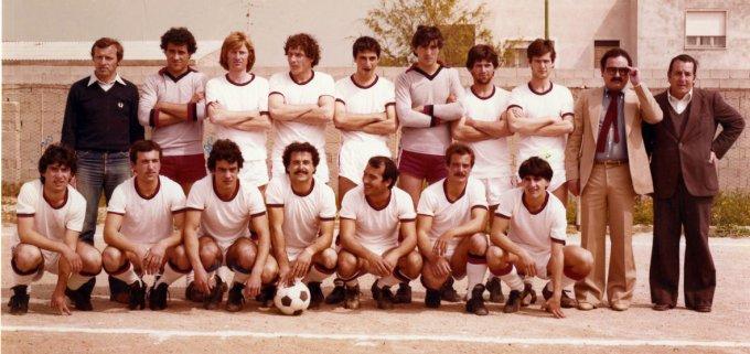 San Marco Cabras 1978