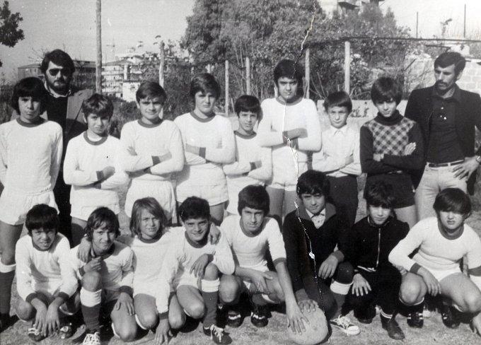 San Paolo Calcio 1973