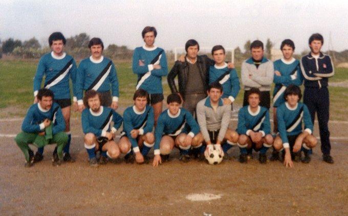 San Quirico Calcio · 1979