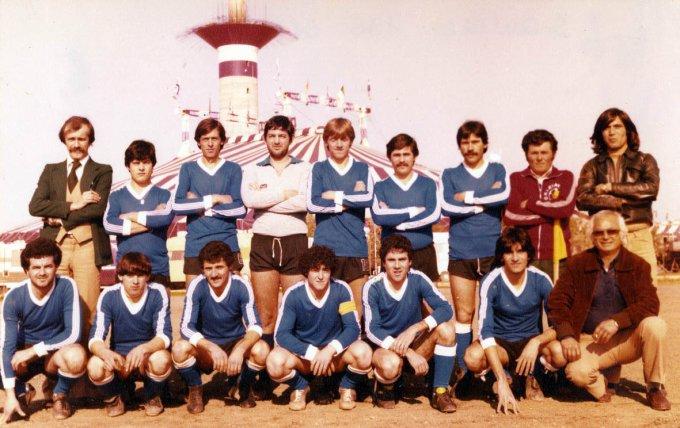 San Quirico Calcio · 1980