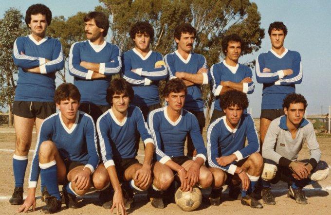 San Quirico Calcio · 1981