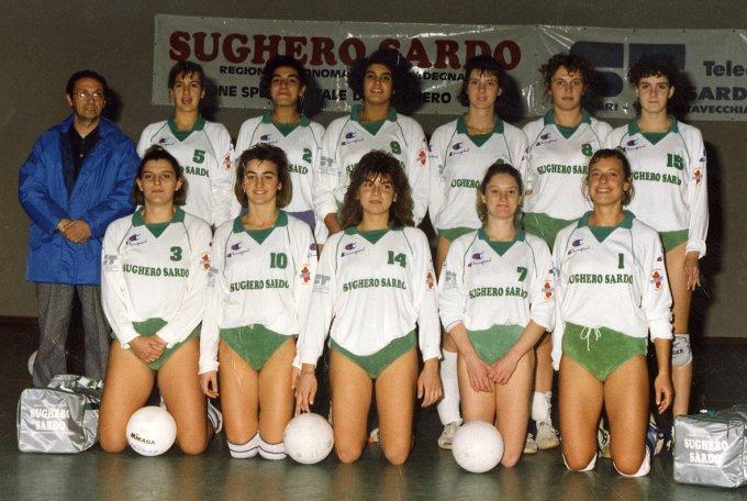 Silvio Pellico 1988