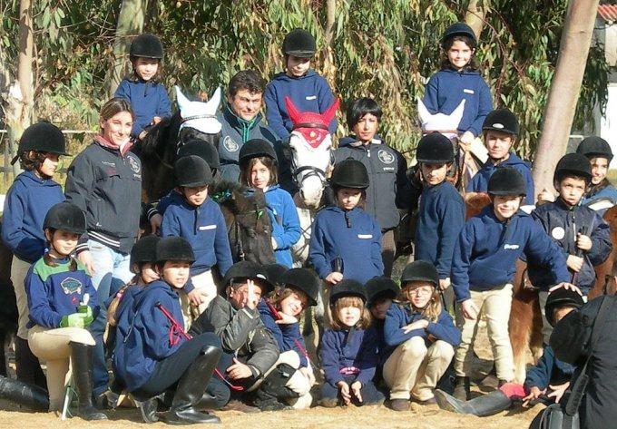 Società Oristanese Equitazione · 2007