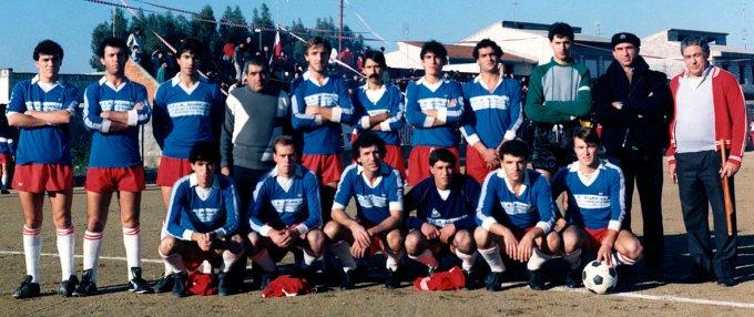 Solarussa Calcio · 1991