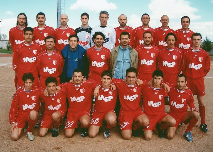 Solarussa 95 - 2004
