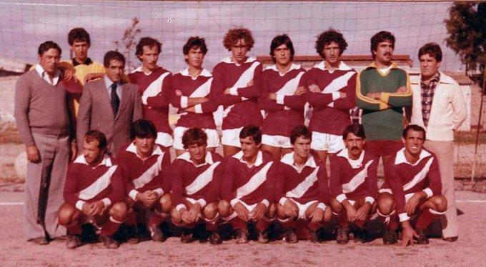 Solarussa Calcio · 1978