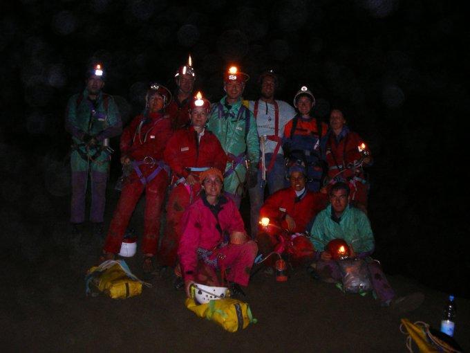 Speleo Club Oristanese - 2005 B