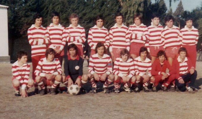Tharros Allievi 1974