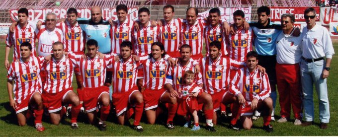 Tharros Calcio 2003