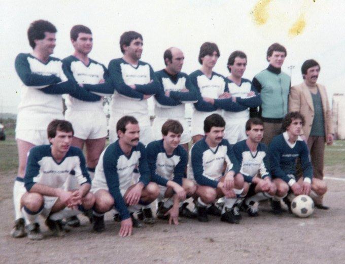 Tiria Calcio · 1982