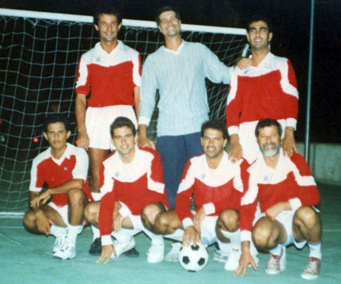 Torneo Estivo Camping Torre Grande · 1992
