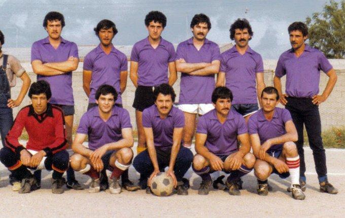 Torneo Estivo a Cabras · 1979