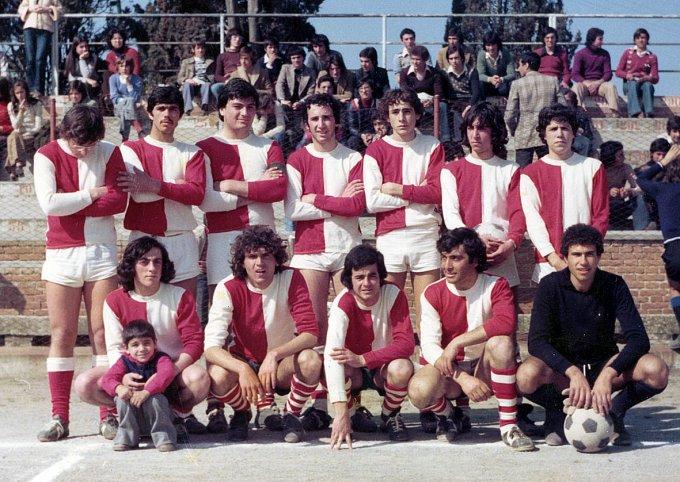 Lorenzo Mossa · Oristano 1976