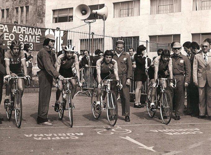 Unione Ciclistica Solarussa - 1973