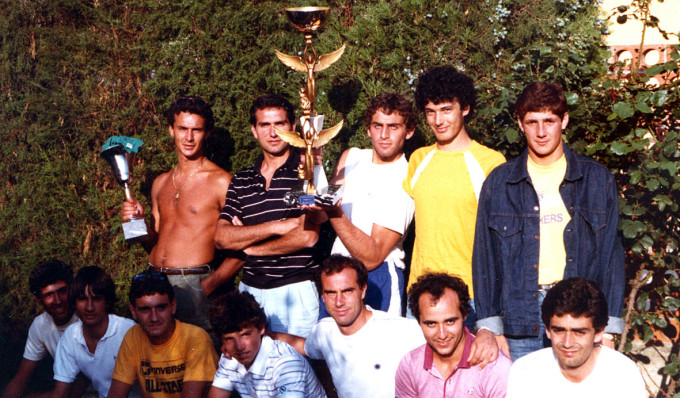 Città di Oristano - 1983