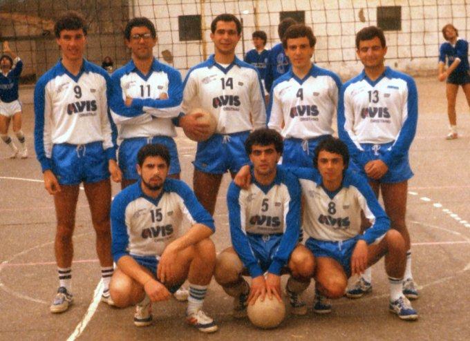 Ariete 1983