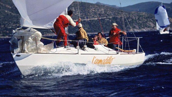 Armadillo Classe J24 2003