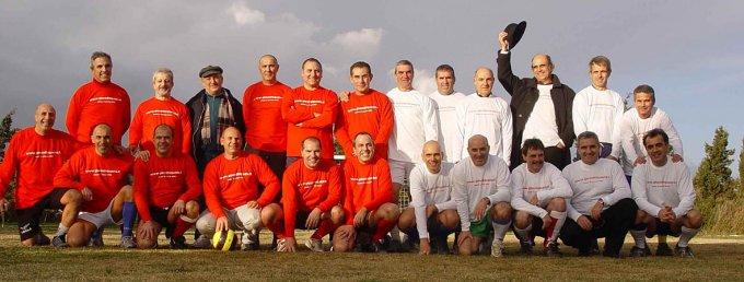 Città di Oristano 2008 · il gruppone