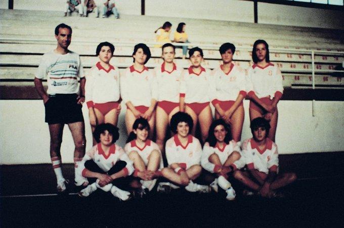 Città di Oristano Under 15 · 1984