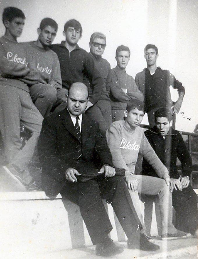 Rappresentativa Atletica Oristano · 1963