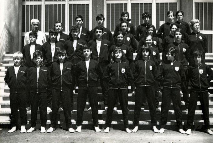 G.S. De Castro 1969 - 2