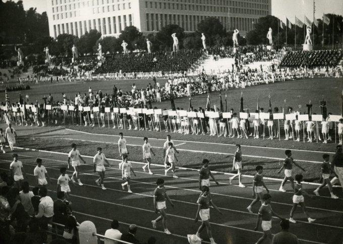 G.S. De Castro 1969 - 1