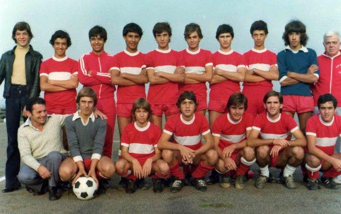 Don Bosco Calcio · Allievi 1977