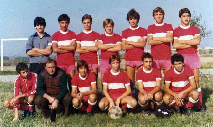 Don Bosco Calcio · Allievi 1978