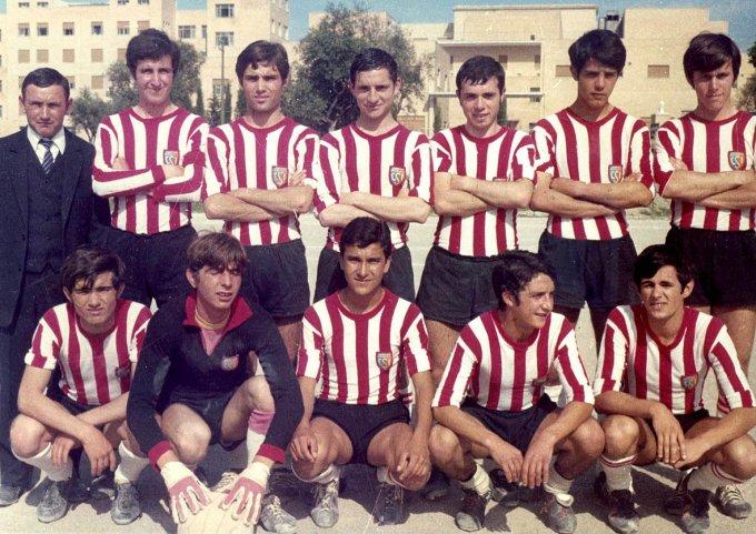 Don Bosco Calcio 1969