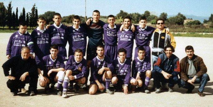 Donigala Juniores · 2001