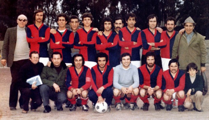 Bucalossi Calcio · 1978